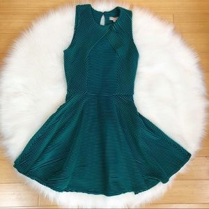 Opening Ceremony Fit and Flare Skater Dress Sz 2